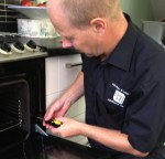 Domestic appliance repairer in Bradley Stoke, Bristol.