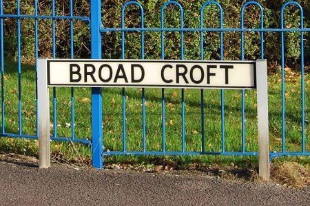 Broad Croft, Bradley Stoke, Bristol.