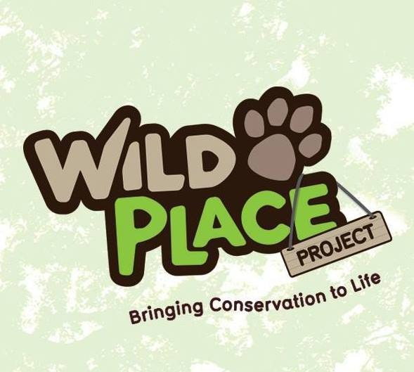 The Wild Place Project, Cribbs Causeway, Bristol.