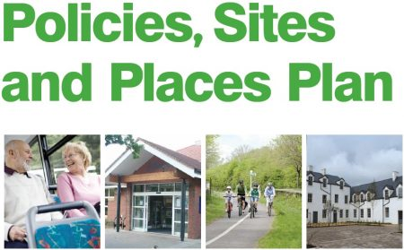 South Gloucestershire Council's Policies, Sites and Places Plan.