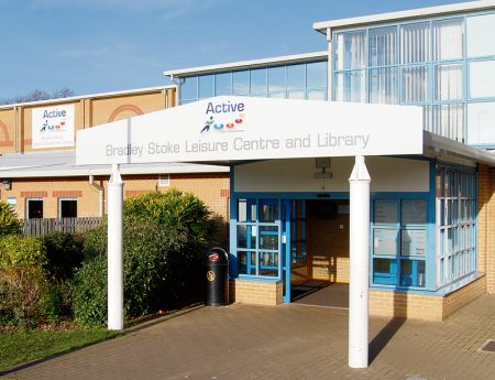 Bradley Stoke Leisure Centre, Bradley Stoke, Bristol.