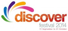 South Gloucestershire Discover Festival 2014.