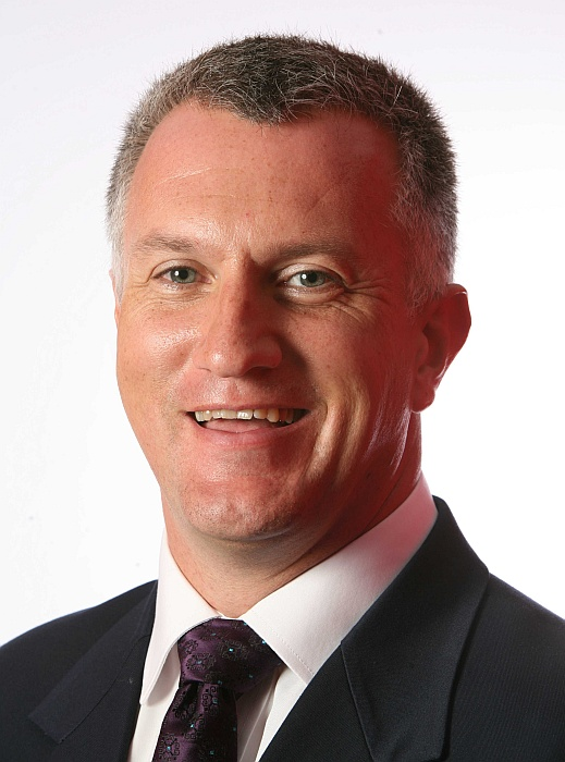 Ian Boulton, Labour candidate for Filton and Bradley Stoke.