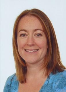 Sharon Clark, head of primary phase at Bradley Stoke Community School.