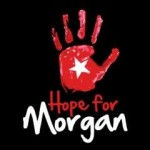 Hope for Morgan.