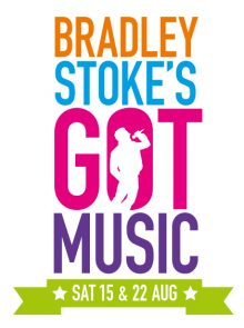 Bradley Stoke's Got Music talent competition.