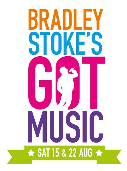 Bradley Stoke's Got Music talent competition.