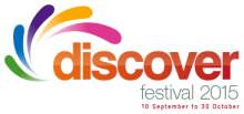 South Gloucestershire Discover festival 2015.