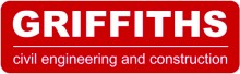 Griffiths Contractors (Ltd) - civil engineering and construction.