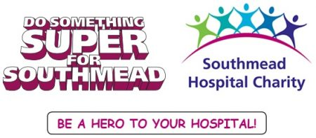 Do Something Super for Southmead.