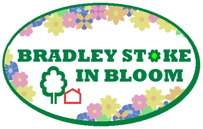 Bradley Stoke in Bloom.