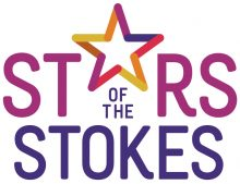 Stars of the Stokes community awards.