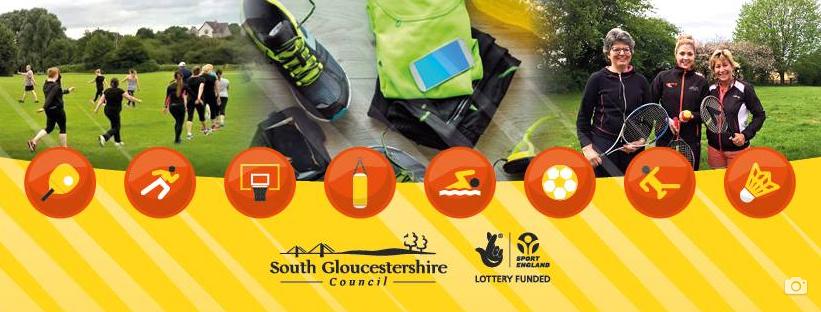 South Gloucestershire SportsPound.