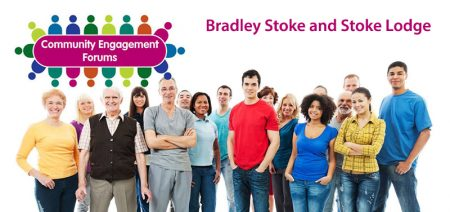 Community Engagement Forum for Bradley Stoke and Stoke Lodge.