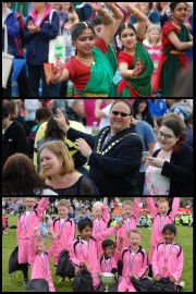 Photos from the 2017 Bradley Stoke Community Festival.