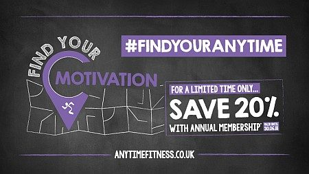 anytime fitness rates for seniors
