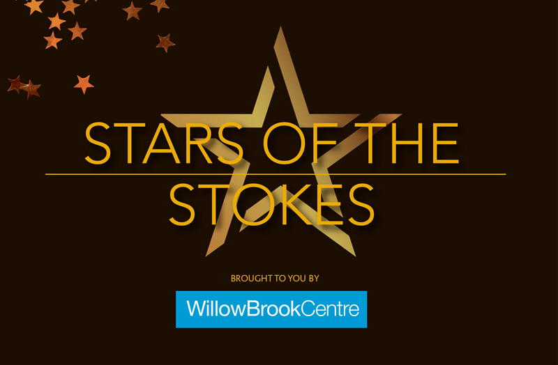Stars of the Stokes 2019.