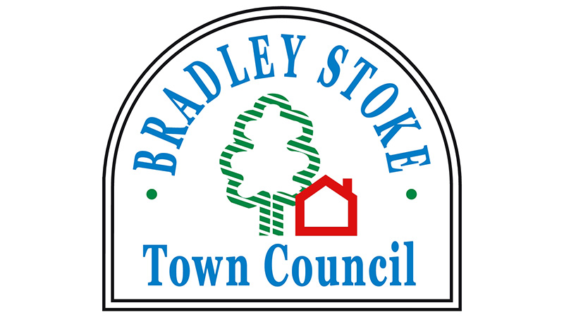 Logo of Bradley Stoke Town Council.