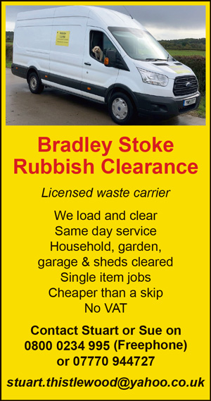 Bradley Stoke Rubbish Clearance: Licensed waste