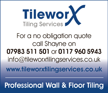 Tileworx Tiling Services: Professional wall & floor tiling services in Bristol & South Glos.