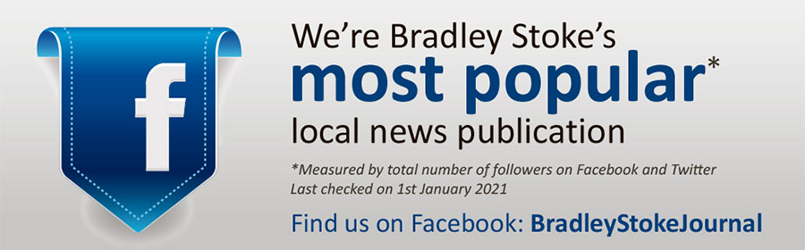 The Journal – Bradley Stoke's most popular news publication.