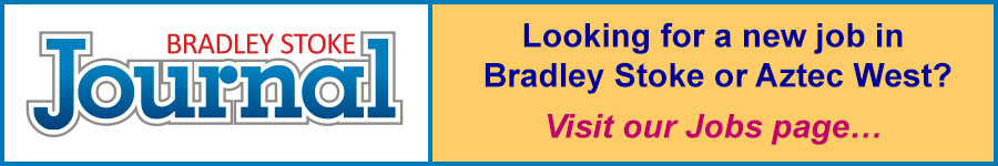 Bradley Stoke job vacancies.