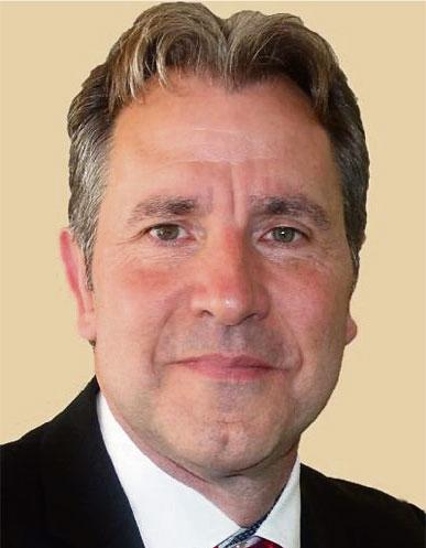 Photo of Dan Norris.