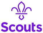 Logo of the Scout Association.