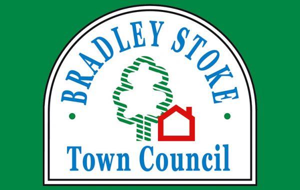 Logo of Bradley Stoke Town Council.